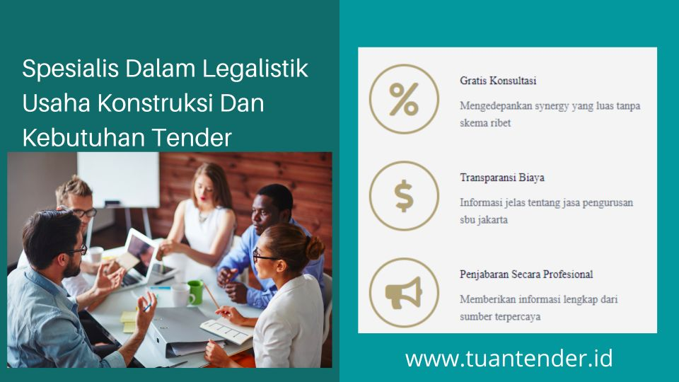 Jasa Pengurusan Badan Usaha di Ungaran Timur Semarang Profesional
