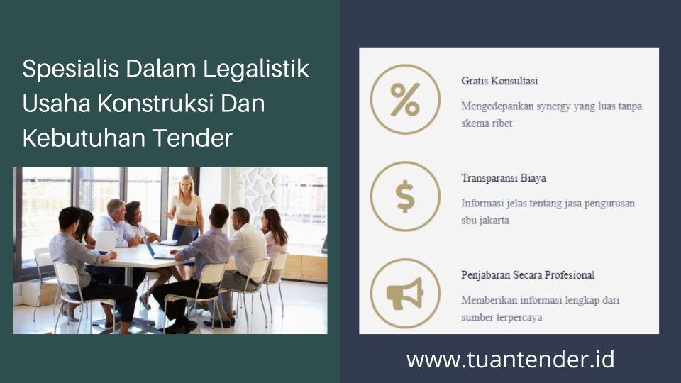 Jasa Pengurusan Badan Usaha di Kalianda Lampung Selatan Berpengalaman
