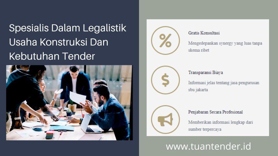 Jasa Pengurusan Badan Usaha di Tondon Toraja Utara Profesional
