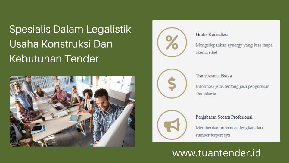 Jasa Pengurusan Badan Usaha di Baru Jakarta Timur Berpengalaman
