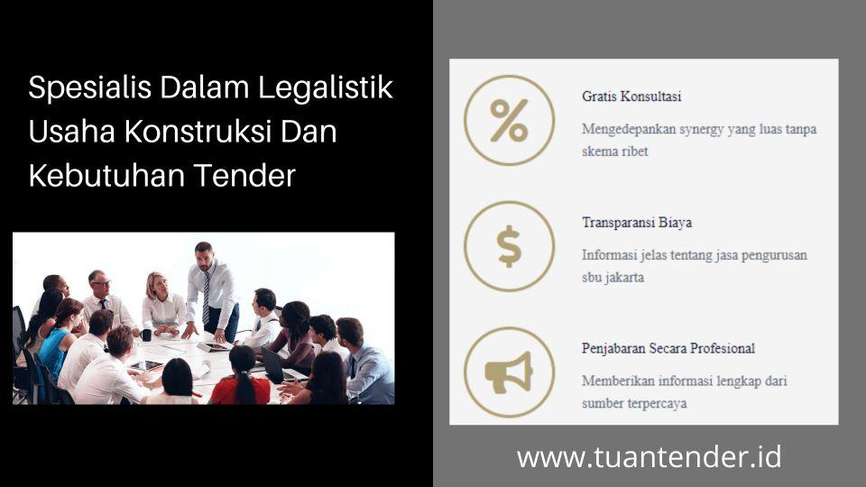 Jasa Pengurusan Badan Usaha di Pondok Pinang Jakarta Selatan Berpengalaman
