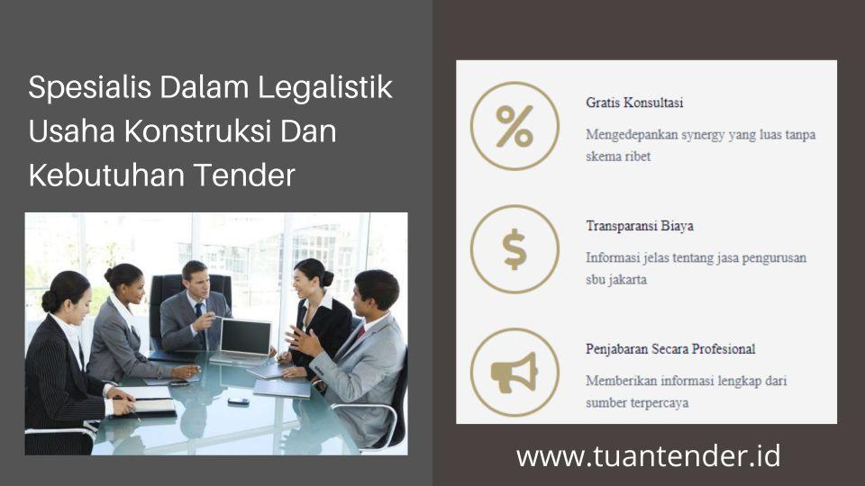 Jasa Pengurusan Badan Usaha di Banda Aceh Profesional